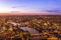 A photo by Luis Llerena. unsplash.com/photos/1e_lm46j76Q, Top 10 der schönsten Städte Europas