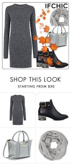 """""""#ifchic"""" by lejla150 ❤ liked on Polyvore featuring Current/Elliott, Miista, ZAC Zac Posen, John Lewis, ifchic and worldwideshipping"""