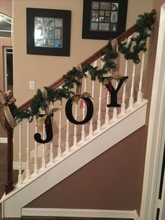 ReVamp on Banister for Christmas this year! #teamlejeune