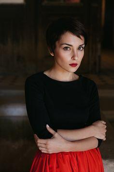 Juliet by Olesya Gulyaeva on 500px