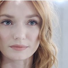 """Justine Jenkins ( """"Recent work with the incredibly beautiful is soon to be leading the up coming tv adaptation of H.G Wells's War Of The Worlds"""" Eleanor Tomlinson, Ordeal By Innocence, Demelza, Girls With Red Hair, Aidan Turner, Poldark, Iconic Movies, British Actresses, Celebs"""