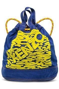 #Kenzo - #Men's Accessories - 2013 Spring-Summer #bags