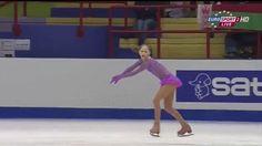 yulia spins