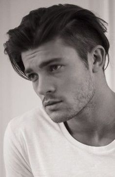 Men's Medium Length Hairstyles Gallery | Medium Hairstyles For Men | FashionBeans #blackhairstylesmediumlength #menshairstylesmedium