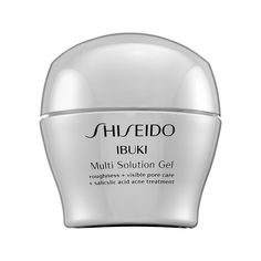 Ibuki Multi Solution Gel - Shiseido   Sephora