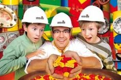 Fun Activities for kids and the entire family! Get the best price on LEGOLAND Discovery Center Chicago by clicking here to cover your family admissions today! Lego For Kids, New Kids, Legoland Theme Park, Lego Factory, Indoor Amusement Parks, Chicago Tours, National Geographic Kids, Lego Worlds, Fun Activities