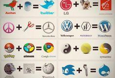 logo mash-up or fake?