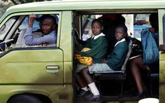 The end of Kenyan Matatus?