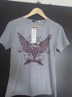 my new t shirt