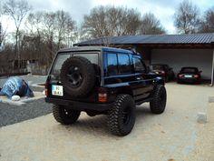Nice rear bumper