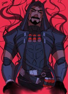 Reaper || Overwatch