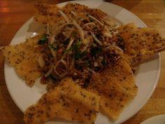 Goi Hen ( Vietnamese food)