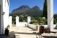 Zorgvliet Cape Town, Wedding Venues, Destinations, March, Patio, World, Places, Outdoor Decor, Travel