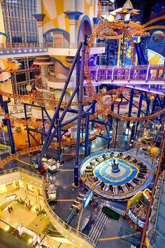 Berjaya Times Square Theme Park, KL, Its ok to take your kids to a Malaysian theme park, right? Its cultural, right? #ThemeParksAndAmusementParks