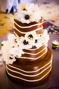 This is our Yummy LOVE cake by Michele Coulon