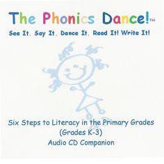 Phonics Dance