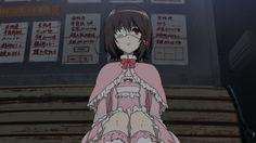 anime manga girl kawaii cute süß another
