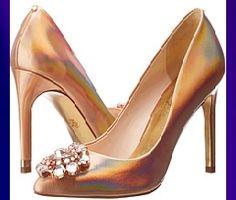Sparkle shoes #maifashion