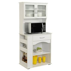 Mueble para Microondas Alto 76 x 46 x 170 cm - Sodimac.com