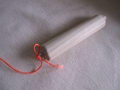 vassoura lace_tie a salvação 5