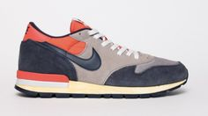 Nike Air Epic Vintage - Grey