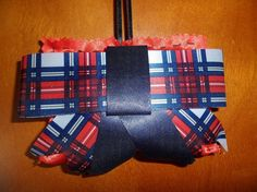 Present/Bow Moidle Filled with spices by MichellesMoidles, £5.00
