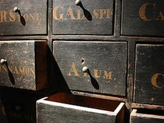 Apothecary On Pinterest Apothecaries Pharmacy And