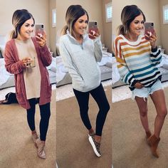 Cute everyday mom outfits Source by thebarelybs outfits casual Fall Winter Outfits, Autumn Winter Fashion, Winter Maternity Outfits, Casual Maternity, Casual Outfits, Cute Outfits, Summer Mom Outfits, Stylish Mom Outfits, Cute Everyday Outfits