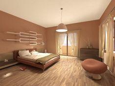 Camera Da Letto Giallo : Pareti camere latest camera da letto con pareti blu e giallo ocra