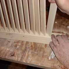 How to Make Louvered Doors & Window Shutters