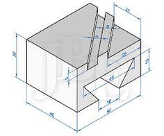 AutoCAD para todos - 100% Práctico: Ejercicios Desarrollados Sólidos 3D AutoCAD