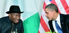 What Obama Said About Nigeria – Jonathan « Daily News 9ja - The Nigerian Largest Online Symposium