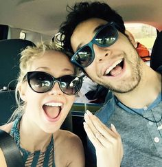 Pitch Perfect Co-stars Skylar Astin And Anna Camp Announced.: Pitch Perfect Co-stars Skylar Astin And Anna Camp Announced… Anna Camp, Skylar Astin, Celebrity Engagement Rings, Celebrity Couples, Celebrity Weddings, Celebrity News, Hollywood Couples, Hollywood Stars, Celebrity Gossip