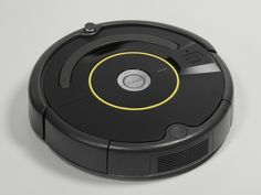 Thinking Cleaner adds WiFi to your Roomba! Check it out now on Kickstarter: https://www.kickstarter.com/projects/thinkingbits/thinking-cleaner-the-wifi-add-on-to-your-irobot-ro