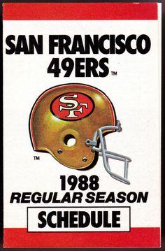 1988 San Francisco 49ers season
