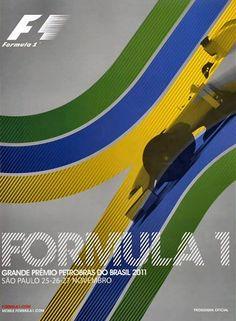 Grands Prix Brazil • STATS F1