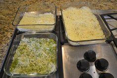 Oven Roasted Chopped Cauliflower