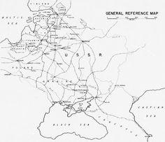 Soviet railroads 1941