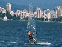 Windsurfing - 8 hours for $80  http://www.clublocarno.com/windsurf  2 hours for $60  http://www.windsure.com/windsurfing-lessons/