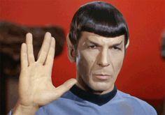 El cambio es el proceso esencial de toda existencia. Mr. Spock