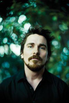 Christian Bale. November 2013.