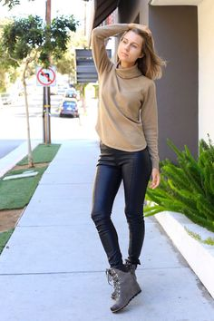 3cd8a616a0d LA by Diana - Personal Style blog by Diana Marks  Urban Fashion with SOREL