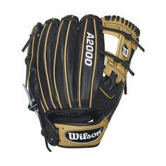 Wilson 2016 A2000 1786 Infield Baseball Glove | Wilson Baseball