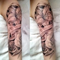tattoos on forearms for girls - Google Search