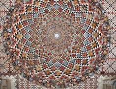 floor, Hisham's Palace Jericho - Google Search