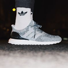 Adidas - Ultraboost 3.0 Oreo. Harper Store - Sneakers and Clothes
