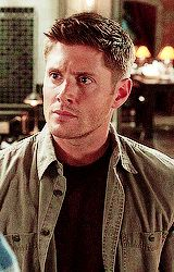 watching Dean turn into Jensen is the best thing in the world;)