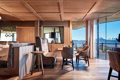 ***** Genießerhotel Mirabell Hafling ITA. / - köck + bachler - interior design