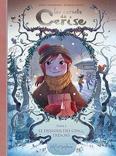 Les Carnets de Cerise T03 : Le Dernier des cinq trésors (French Edition) von Joris Chamblain, http://www.amazon.de/dp/B00PAOTS86/ref=cm_sw_r_pi_dp_bmcTub1VEFQQC