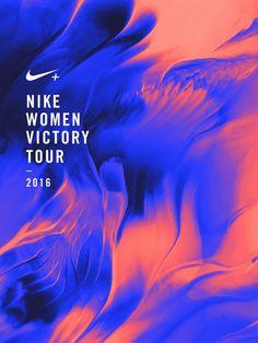 NIKE WOMEN VICTORY TOUR